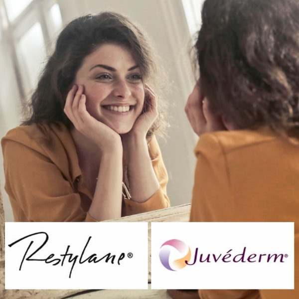 Ranelagh Dental Dermal Fillers - Juvederm Ultra - Restylane