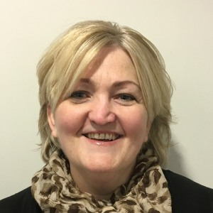 profile kathryn receptionist dentist dublin